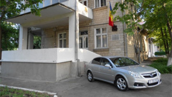 Raids at Consulate of the Republic of Moldova in Odessa