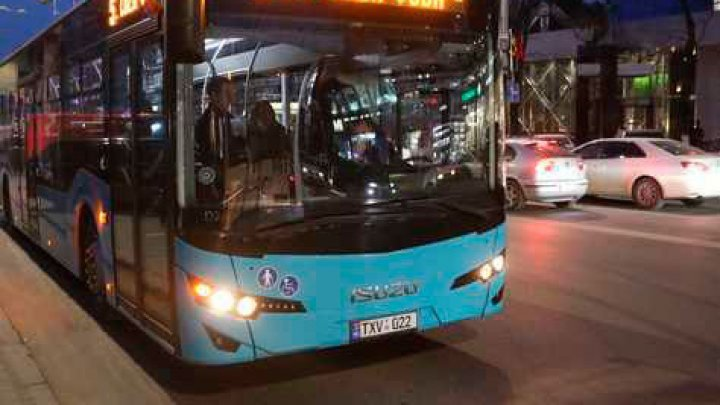 Good news for the Capital inhabitants! A bus route will circulate more often