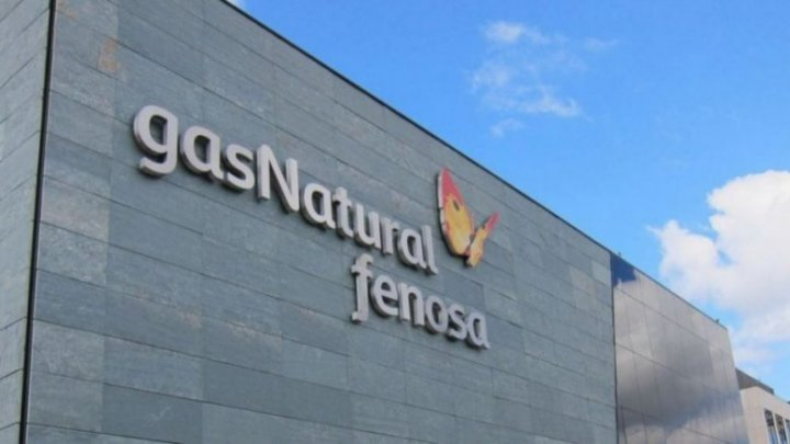Largest electricity distributor Gas Natural Fenosa has been sold. Who's the dealer?