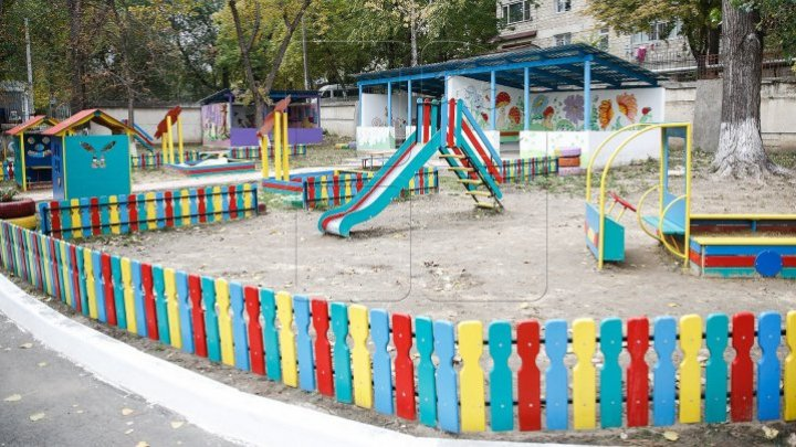 ASSAULTED children by educators. The director of Kindergarten no. 177 from Ciocana sector was dismissed