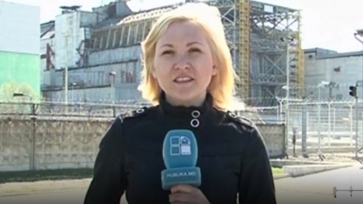 Exclusive video of Chernobyl to mark 33 years since catastrophic nuclear accident