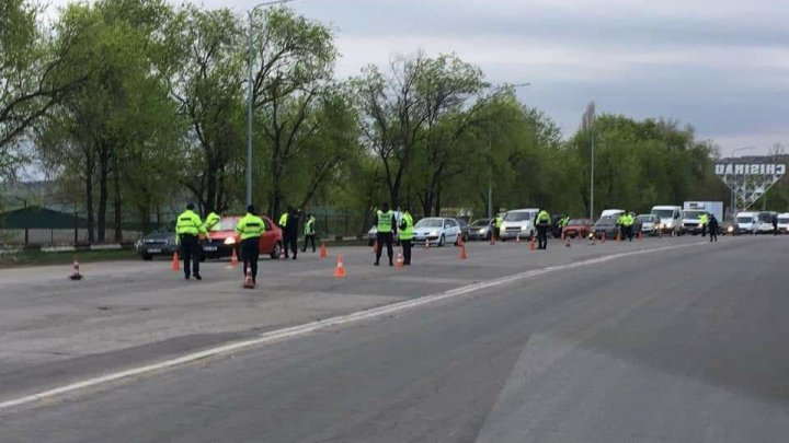 Police found good results as drivers pulled over for alcohol test
