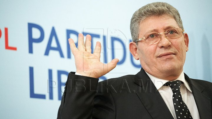 Mihai Ghimpu specifies why Washington put off PM Sandu's visit to US