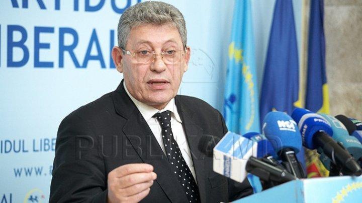 Ghimpu: Kozak ACUM-PSRM alliance will cost Moldova dreadfully