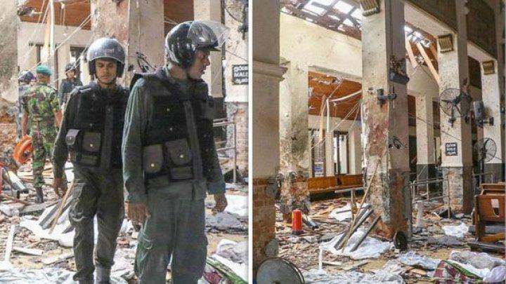 Sri Lanka terror attack: What actually happened