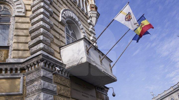 Chisinau Interim Mayor Ruslan Codreanu dismissed several department Heads