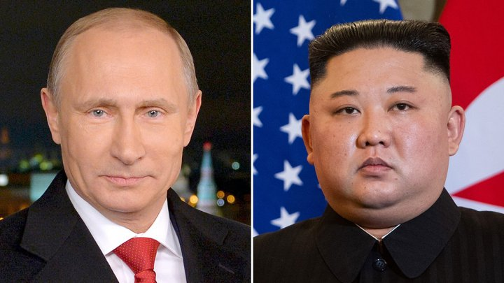 North Korea's Kim Jong Un to meet Russia's Putin, confirms NK news agency