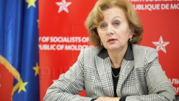 Zinaida Greceanii: ACUM don't have any certain ideas. They disappointed their supported and continue to do it