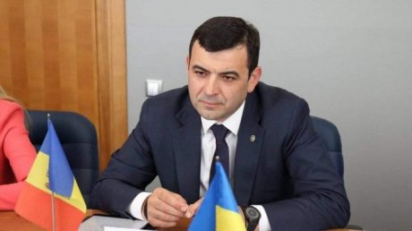Bilateral relationship between Moldova and Ukraine discussed by Chiril Gaburici and Stepan Kubiv