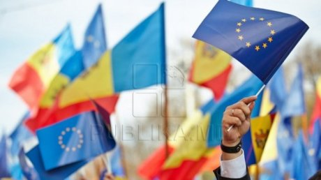 Moldova received € 30mln from EU as macro-financial assistance
