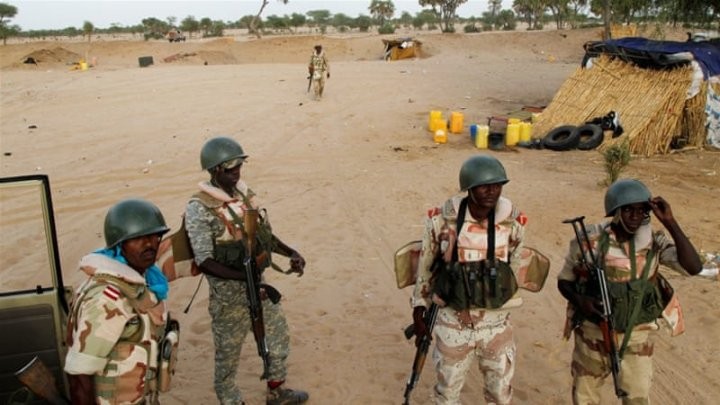 ISIS claims attack on Niger troops. Death toll has risen to 28
