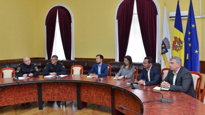 'It's a mini revolution' praised Chisinau Interim Mayor Codreanu upon new regulation
