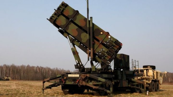 US sends Patriot missile system to Middle East amid escalating tensions with Iran