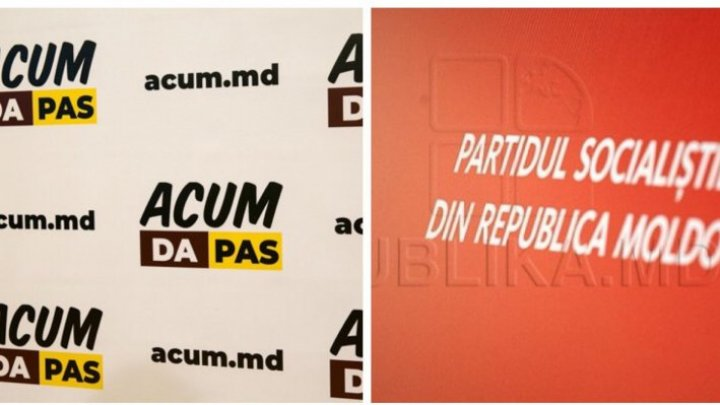 Scenario of future government: A new PSRM-ACUM alliance?