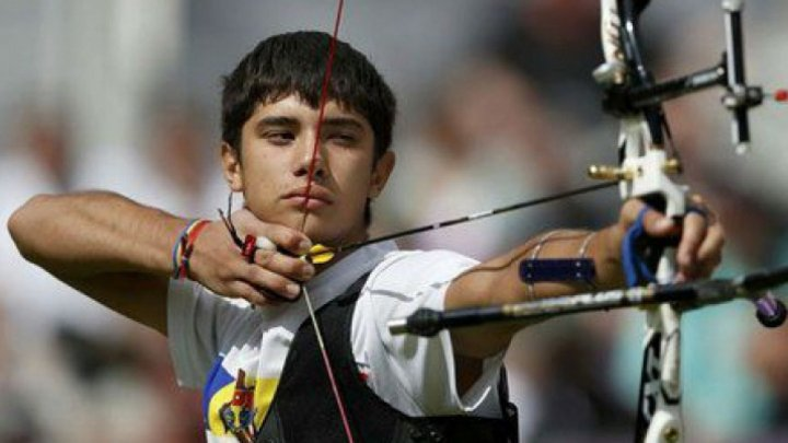 Moldovan archers nurture ambition to compete in Olympic Games after a month-training in Japan