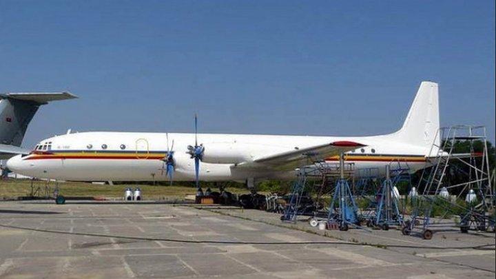 Moldova's Mărculești International Airport grabs Chinese potential investors' interest