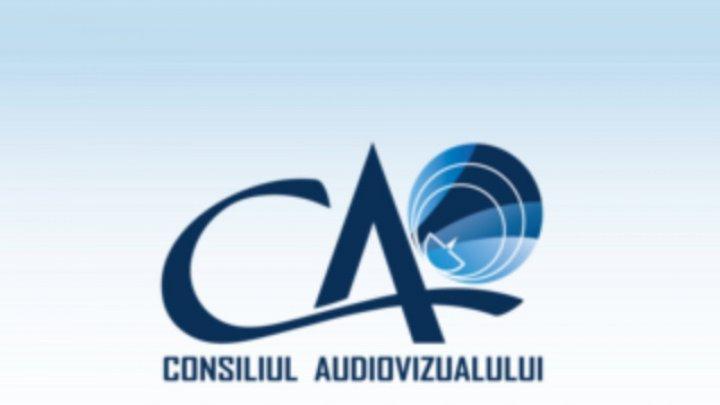 Audiovisual Council condemns deputy Andrei Nastase's attacks against Publika TV
