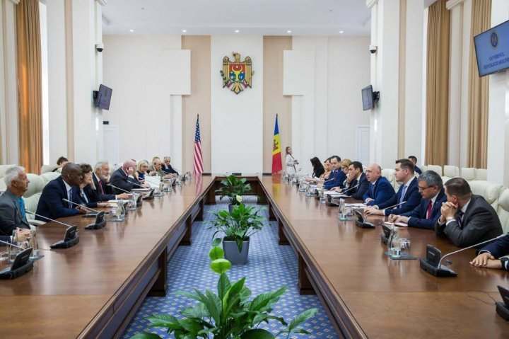 Republic of Moldova and North Carolina sign new Bilateral Cooperation Memorandum