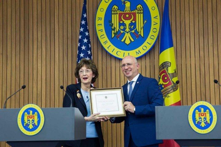 Republic of Moldova and North Carolina sign new Bilateral Cooperation Memorandum