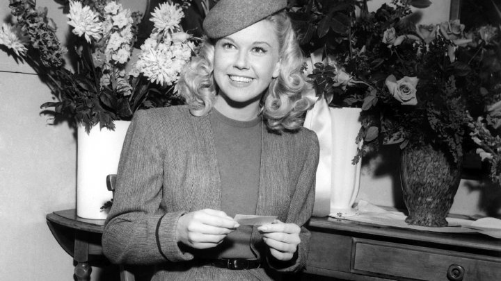 Hollywood legend and singer Doris Day, dies aged 97