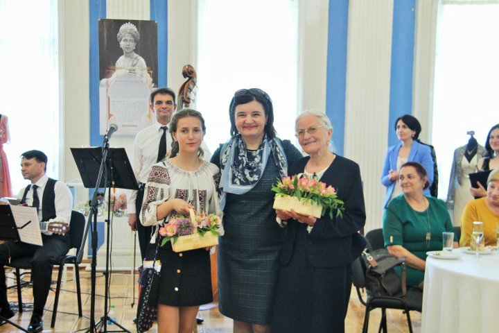 Moldova's best museologists awarded Diploma of Honor