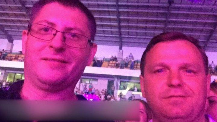 Boiler Show: Machedon, the special Andrei Nastase's envoy to Moscow