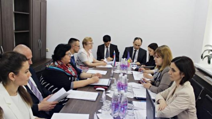 Moldova and Russia want to make agreement over providing pension conditions for Moldovans working in Russia