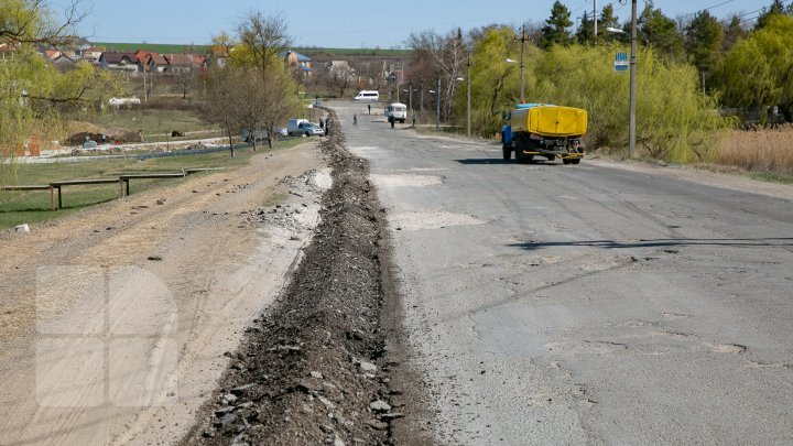 In two weeks will begin the rebuilding of the 2 600 road kilometers within the 'Drumuri Bune 2' project