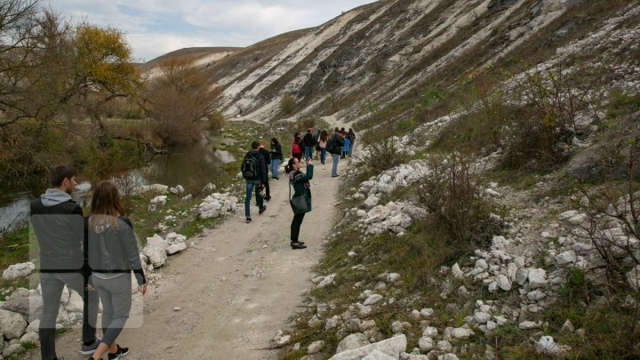 Moldova stays the course on domestic tourism growth, says statistic