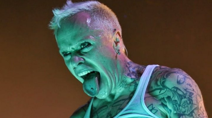 No credible evidence on Keith Flint's death. The singer may not committed suicide