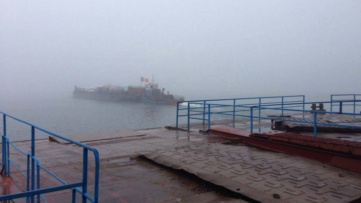 Yellow Floods Warning issued for localities placed near Nistru river