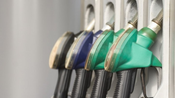 How much does fuel cost in Moldova. The price is lower than in Ukraine and Romania