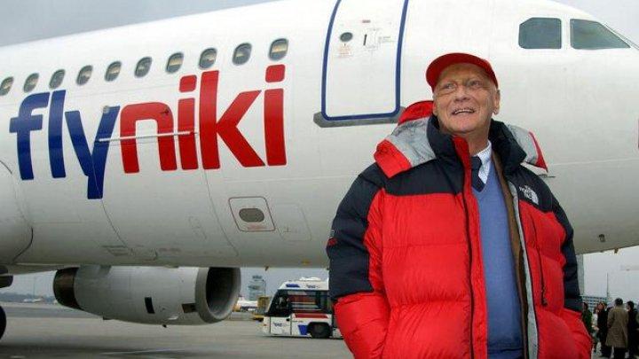 Three-time Formula 1 world champion, Austrian legend, Niki Lauda dead at 70