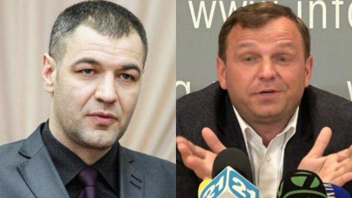 Flat contradiction: Octavian Țîcu YEA, Andrei Nastase NAY upon invitation to Moscow