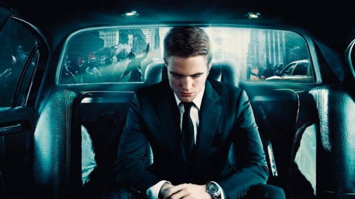 Twilight star Robert Pattinson, the new Batman. DC Comics will focus on a young hero this time