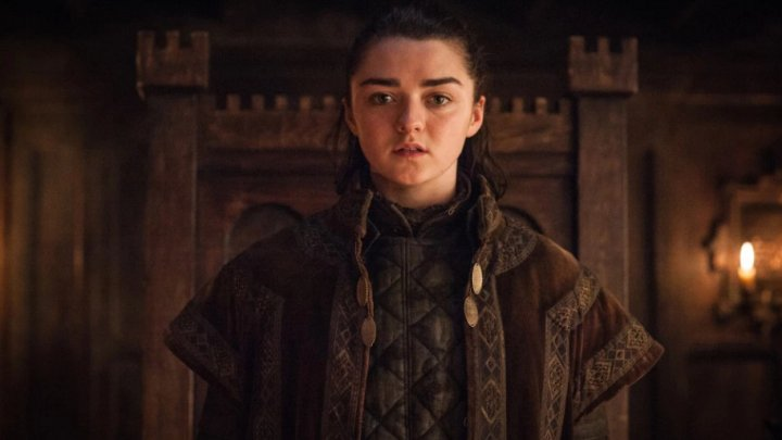 Game of Thrones fan theory: Arya Stark will be killed by the Dragon Queen
