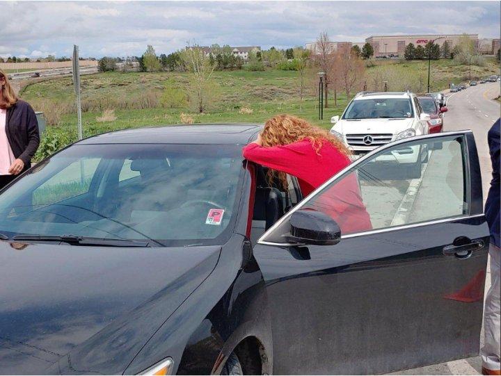 Shady reason in Denver deadly school shooting. Police still investigates the massacre