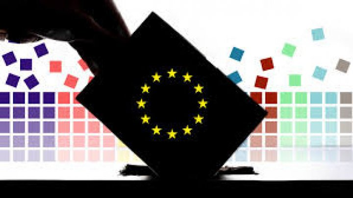 European parliament elections results: The two biggest voting blocs have lost their majority