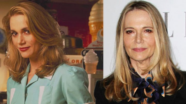 Twin Peaks actress Peggy Lipton, dead at 72