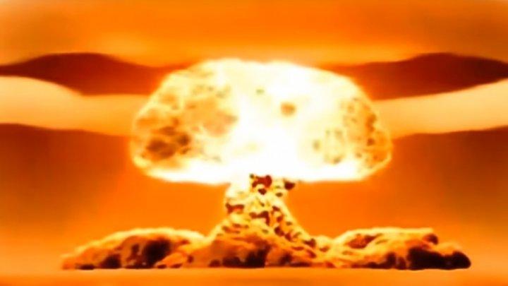 UN Top security expert: Nuclear war risk highest since WWII