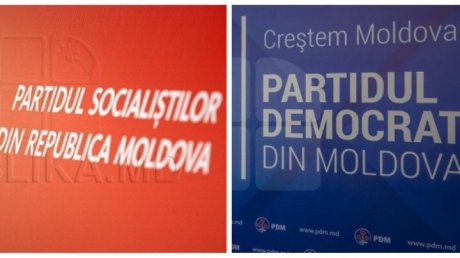 PDM-PSRM alliance? Secret meeting between a group of Democratic and Socialist MPs tonight in Parliament