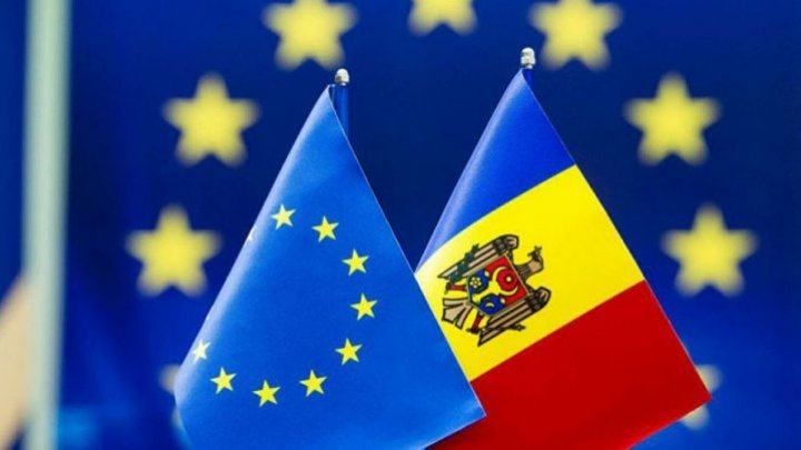 European Union will encourage Moldovan authorities to implement the reforms that citizens want so much