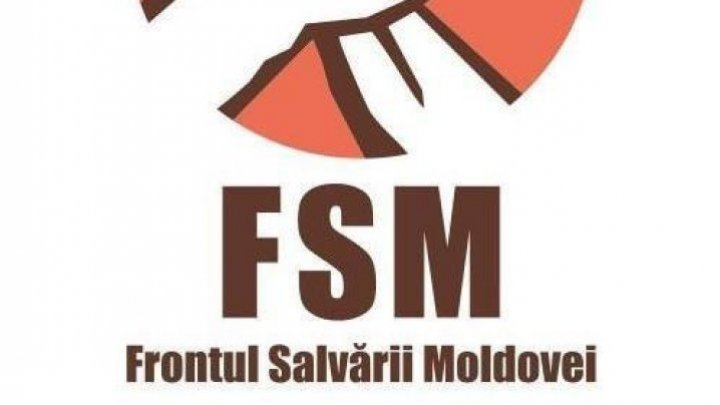 Moldova's Salvation Front party state snap elections as only solution to resolve political crisis and normalize state institutions