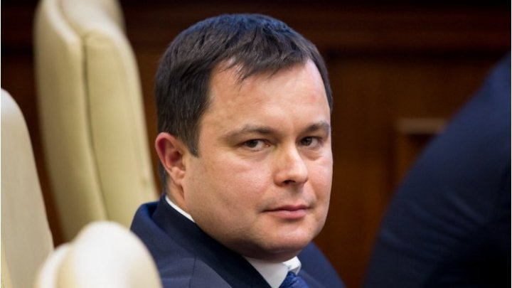 The Parliamentary Committee voted Alexandr Esaulenco into the Head of Security and Information Service