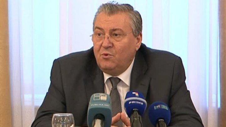 SIS former deputy general manager views Vladimir Plahotniuc as patriot