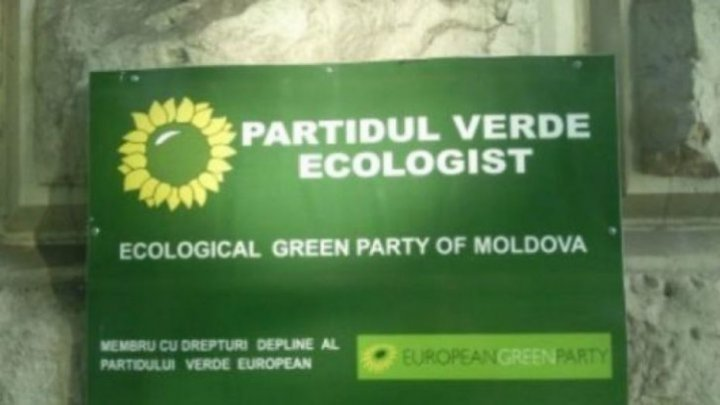 Ecologist Green Party condemns any action that could destabilize Moldova's internal situation
