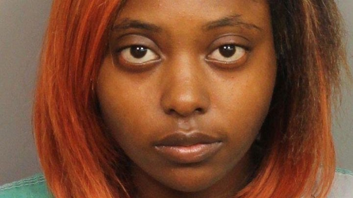 Alabama woman charged for being shot wile pregnant