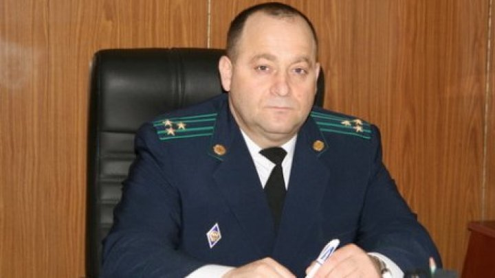 The Head of Prosecution Department for Organized Crimes and Special Causes has resigned