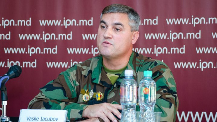 Moldovan veterans recognize only legal government and condemn Igor Dodon's actions