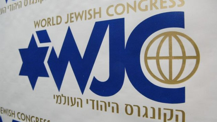 World Jewish Congress welcomes Moldova's decision to relocate it's embassy in Israel from Tel Aviv to Jerusalem